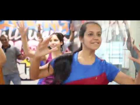 Video City1016 Healthy You Healthy Me Healthy UAE - Season 2 Ep1
