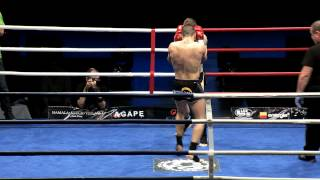 Andrej Duchoň vs. Florian Marku - WKU -67kg title fight