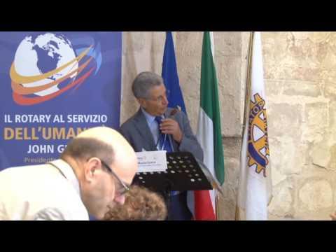 Seminario Immagine Pubblica, 24 settembre 2016, Taranto - 2° Parte