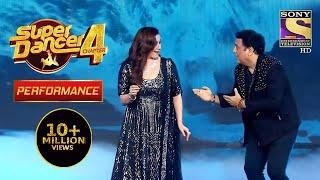 Govinda और Neelam Ji ने जीता सबका दिल | Super Dancer 4 | सुपर डांसर 4