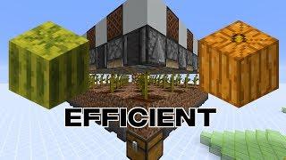melon farm minecraft 1 14 - Thủ thuật máy tính - Chia sẽ