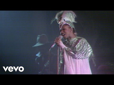 Boney M. - Never Change Lovers in the Middle of the Night (Dublin 1978) (VOD)