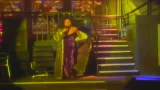 Diana Ross - Carry On (Full Screen)