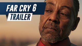 Far Cry 6: trailer ufficiale italiano