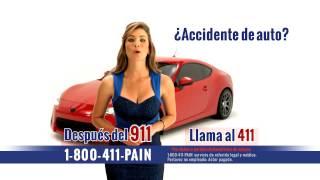 411 Pain – Catchphrase – Natasha – Espanol