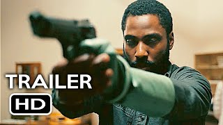 TENET Inverted Trailer (2020) Christopher Nolan Movie [NEW]