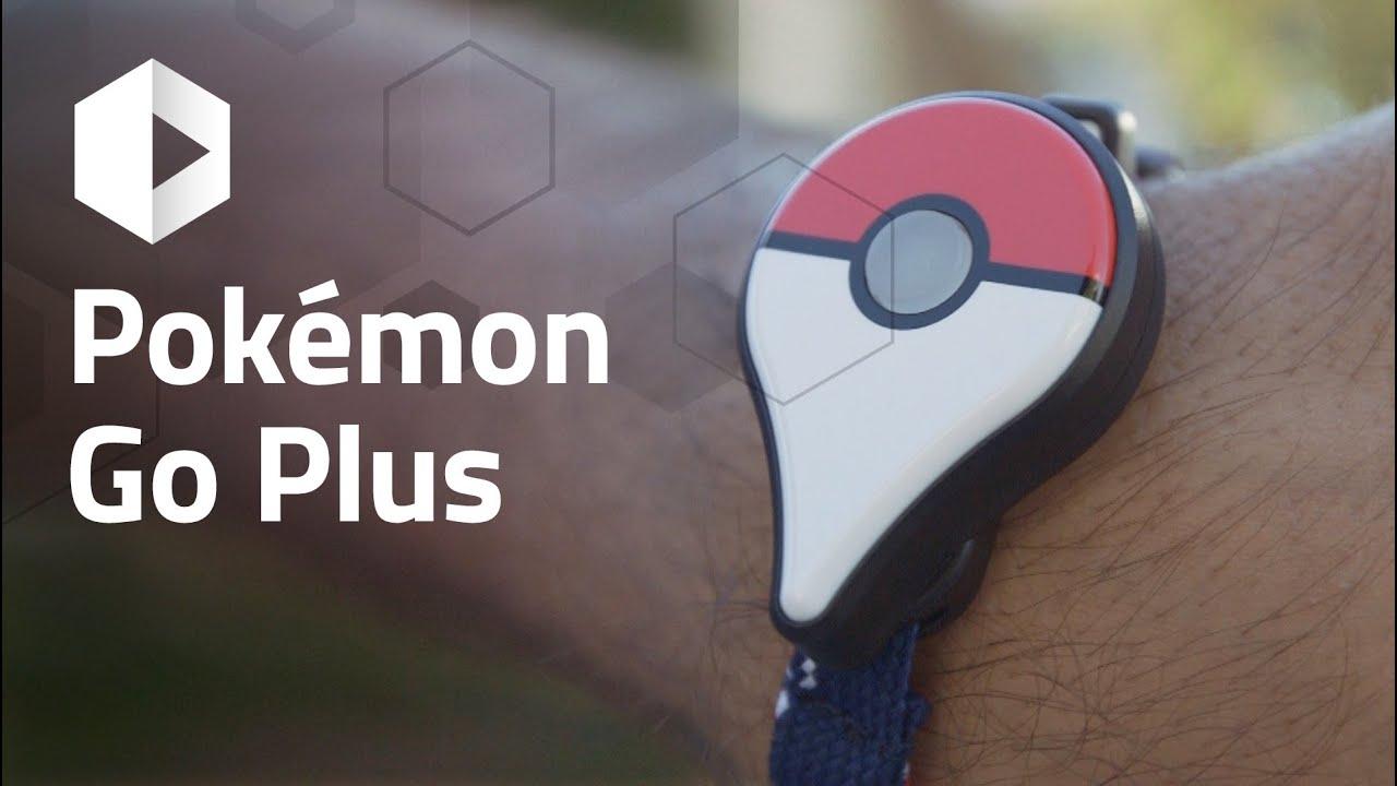 Solucionar problemas de conexão com Pokémon GO Plus