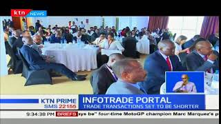 Infrotrade portal launched to ease the purchase and sale of shares in Kenya