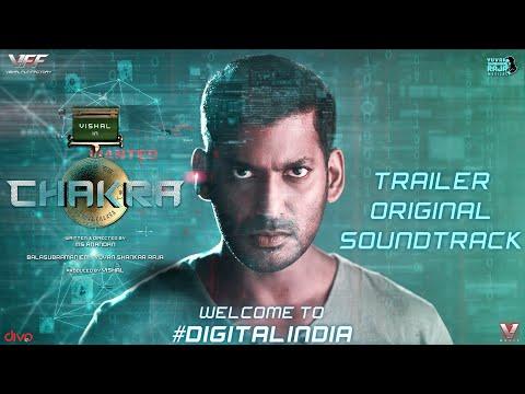 CHAKRA - Trailer Original Sound Track