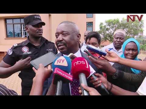 ZUNGULU: Ani agenda okuwaabira Minisita Rukutana ewa Katonda