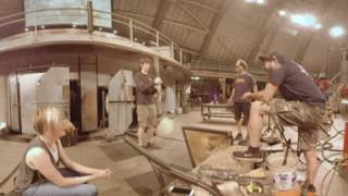 360: Tacoma Museum of Glass