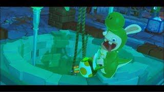 Mario + Rabbids Kingdom Battle Playthrough Part 2 - Most