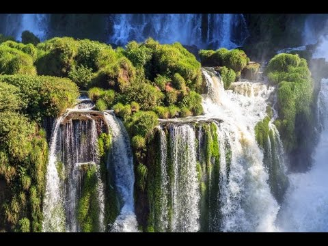 world s paradises in 4k part ii nature relaxation  journey 2