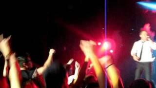 Kutless - Pride Away (live)