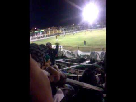 """LA GLORIOSA VILLA MITRE | SIEMPRE ESTARE A TU LADO ♪"" Barra: La Gloriosa • Club: Villa Mitre"