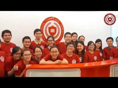 Trung tâm Ngoại ngữ và Du học ULI