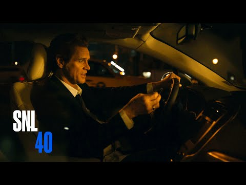 Jim Carrey řídí jako Matthew McConaughey