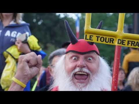 Experience The Tour de France Legend