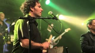 Salsa Celtica: El Sol De La Noche, Live at Helsinki Festival