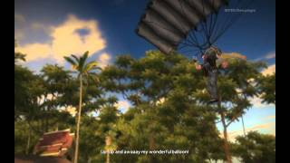 Let`s Play Just Cause 2 [German] # 002 - Ab Ins Casino