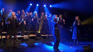 Can't Hold Us - Mariagerfjord Pigekor (live in Utrecht, The Netherlands)