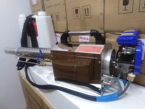 Os-80k Thermal Fogging Machine