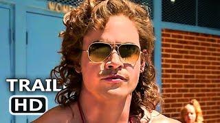 "STRANGER THINGS SEASON 3 Official ""Pool"" Clip (NEW, 2019) Netflix TV Series HD"
