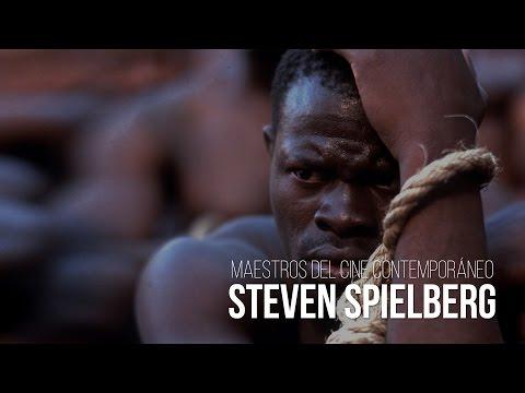 AMISTAD, el acercamiento de Spielberg a la lucha contra la esclavitud