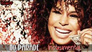 NO PARADE - INSTRUMENTAL