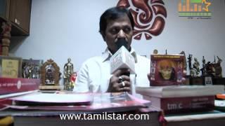 Producer AM Rathnam at Shiridi Saibaba Devotional Audio CD Release