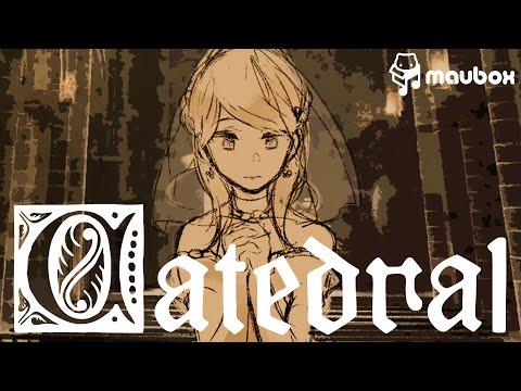 Maubox feat. Hatsune Miku - Catedral
