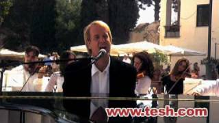 Christmas Without You • John Tesh • Christmas in Positano, Italy