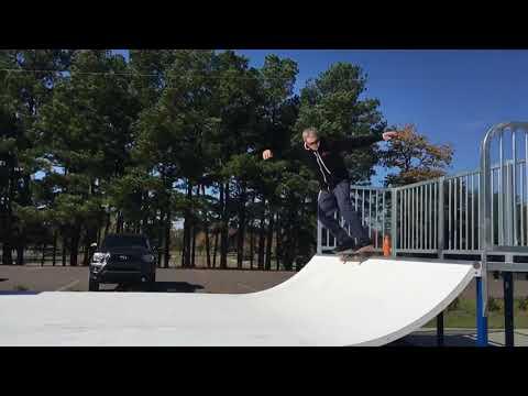 Dplunk Breakin' Kingpins at Calvert City Skatepark
