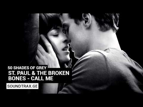 Soundtrack #2 | Call Me | 50 Shades of Grey