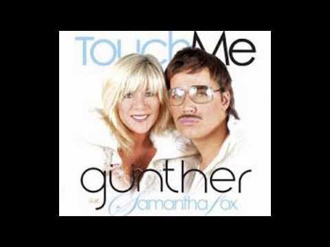 touch me dj Aligator remix