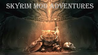 Skyrim Mod adventures part 12