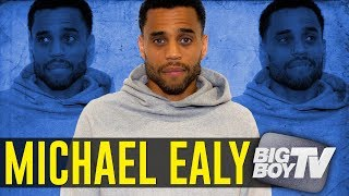Michael Ealy on 'The Intruder', John Singleton & Learning What's Important in Life