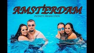 Andjela x Nadja ft. Panter x Gliga  - Amsterdam (Official Music Video)