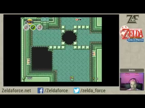 A Link to the Dream -  Live Making - Partie 20
