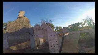 Bando FPV Freestyle || My First time XD || lock-down rippage