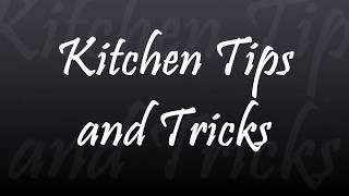 Kitchen Tips and Tricks - Part 1 | 10 Amazing Cooking Tricks | किचन टिप्स |  Recipeana
