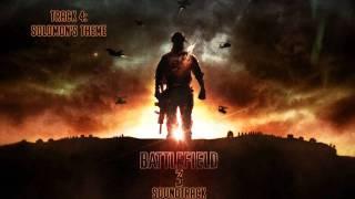 Battlefield 3 [Soundtrack] - Track 04 - Solomon's Theme