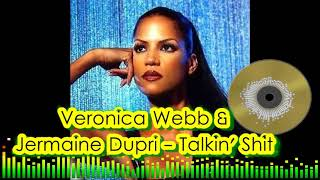 Veronica Webb & Jermaine Dupri  Talkin' Shit
