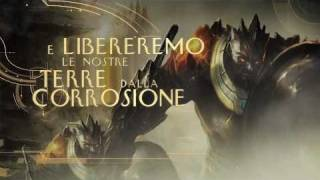 WE WILL ENDURE: SCARS OF MIRRODIN (ITALIAN)