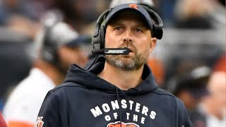 Why Matt Nagy Is The Biggest Key To The Chicago Bears Success In 2020 NFL Season!