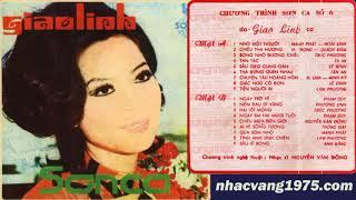 Giao Linh – Chiều Mưa Biên Giới – Thu Âm Trước 1975