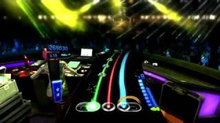 DJ Hero 2: Pon De Floor vs. Axel F