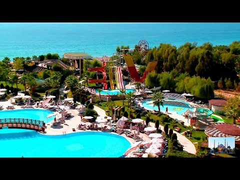 Турция. Курорты Анталии и Алании, самые лучшие пляжи