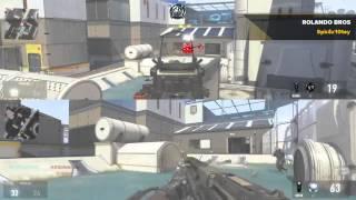 Call of Duty®: Advanced Warfare Rollin GaNg
