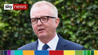 Ex-Labour MP Ian Austin says people should vote for Boris Johnson